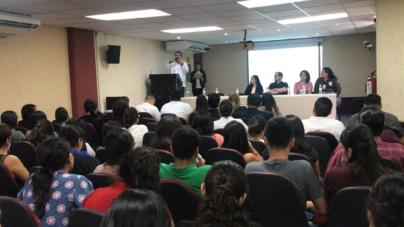 #AquíEstoy | Inician en Mazatlán campaña contra la trata de personas
