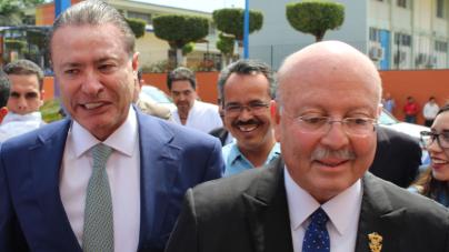 Gobierno Estatal prestará 200 mdp a la UAS para el pago de aguinaldos