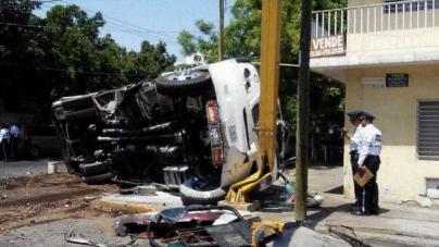 Efecto ESPEJO   Poner orden en el transporte urbano, el reclamo de Culiacán