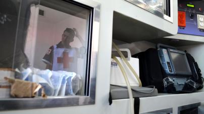 A 16 heridos por pirotecnia atendió Cruz Roja Culiacán en Año Nuevo