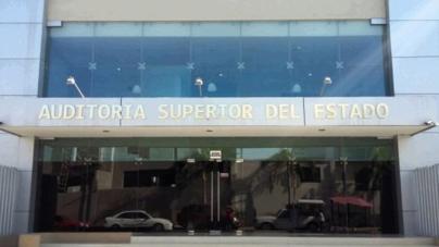 Avala Congreso de Sinaloa reglamento interno de la ASE