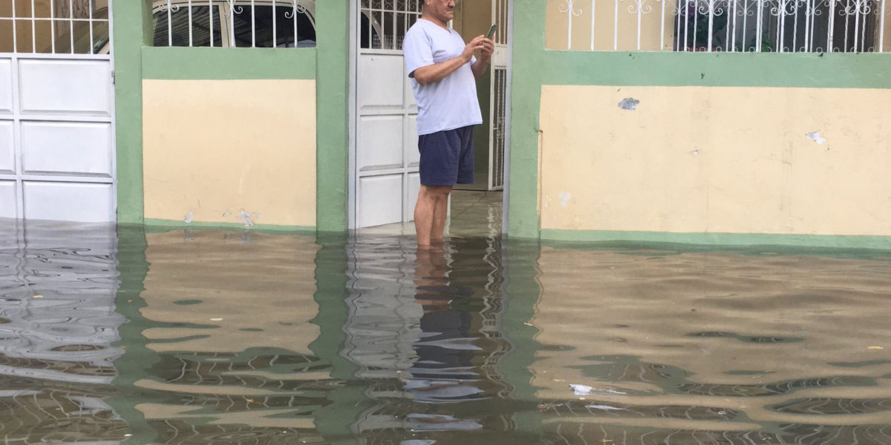 En esta temporada de lluvias   ¿Qué hacer si tu casa se inunda?