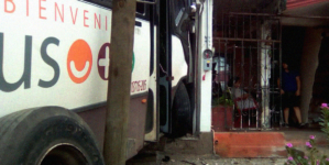 En Culiacán, camiones han generado 17 siniestros viales durante el 2019