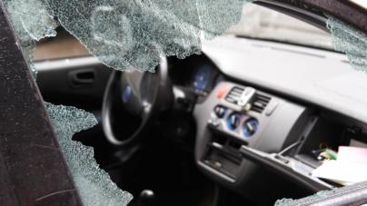 De enero a mayo más de 2 mil autos han sido robados en Sinaloa