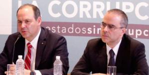 Coparmex reitera invitación a candidatos a firmar compromisos contra la corrupción