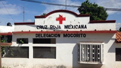 Pueblo mágico en apuros | Cruz Roja Mocorito en números rojos