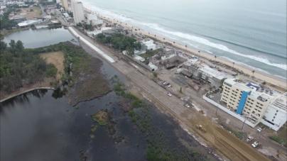 ¿De Slim y privado? | La construcción del Central Park de Mazatlán y sus leyendas urbanas