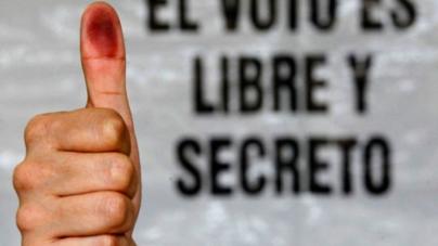 Cómputo final de votos para diputados federales: Morena confirma carro completo en Sinaloa