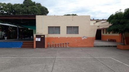 Reporte ESPEJO | A obras inútiles, el dinero que urge en la educación