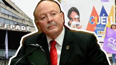 Mientras el rector de la UAS minimiza denuncia ante la Fepade, exempleado amenaza con otra demanda