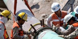 Efecto ESPEJO   Gas natural, es el momento de los hechos