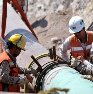 Efecto ESPEJO | Gas natural, es el momento de los hechos