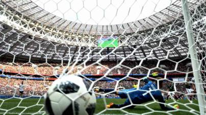 Efecto ESPEJO   Un gol que le regresó la unidad a todo un país