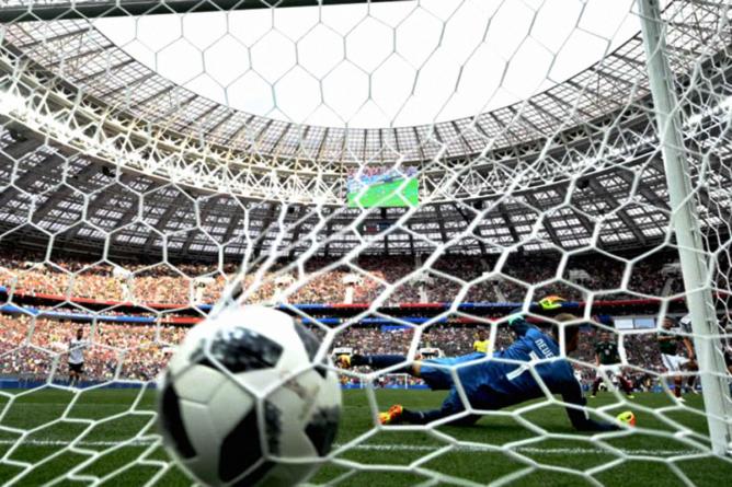 Efecto ESPEJO | Un gol que le regresó la unidad a todo un país