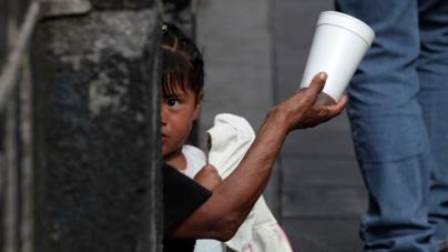 ¿Naciste pobre en México? | Tienes 2.1% de oportunidad de salir de la pobreza
