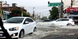 ¿Calor en Culiacán? | Pronostican que lluvias fuertes continuarán esta semana