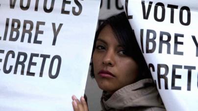 Efecto ESPEJO | Callan candidatos y partidos; deliberemos por lo mejor