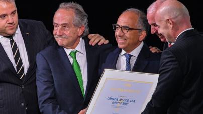 México será coanfitrión del Mundial 2026 con 10 partidos y… ¡el juego inaugural en el Azteca!