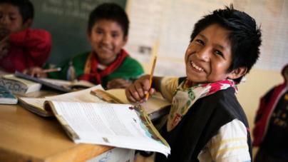 Las 10 propuestas en materia educativa del INEE a los candidatos presidenciales