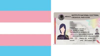 Integridad y privacidad de la comunidad trans se verá protegida al votar el 1 de julio