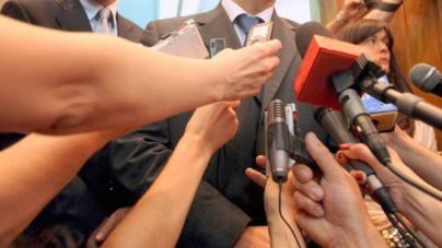 Alto al acoso de la prensa sinaloense exigen académicos, periodistas y ONG