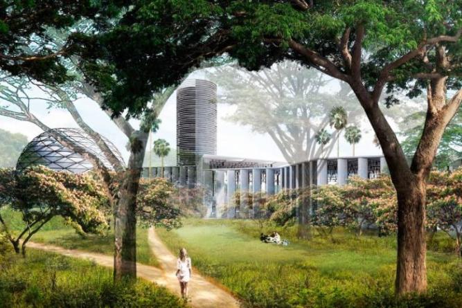 Redescubre el Centro de Ciencias | Un museo único; nuevas instalaciones