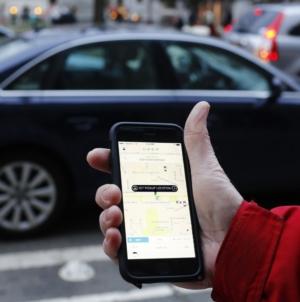 Uber da de baja 650 choferes en Sinaloa por diversas irregularidades
