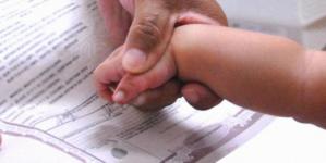 Buscan que bebés sinaloenses sean registrados desde el hospital