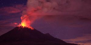 Volcanes dormidos | En México existen 12 volcanes activos, ¿los conoces?