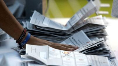 Efecto ESPEJO   ¿Voto cruzado en Sinaloa? Adiós al 'carro completo'