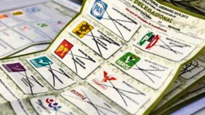 Elecciones 2018   ¿Sirve de algo anular el voto?
