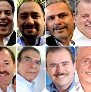 Exhibe Roberto Cruz a 'los 12 traidores del PAN': Felton, el Diablo, Castaños, Zenén, Anaya…