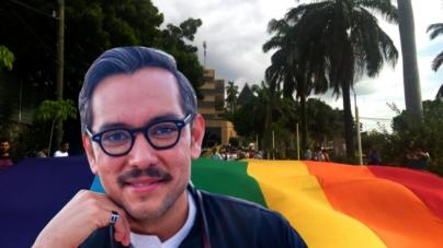 Hablemos de inclusión | Genaro Lozano llega a Culiacán para exponer sobre derechos humanos