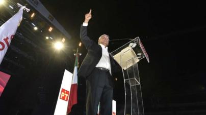 La tercera fue la vencida | Andrés Manuel López Obrador será presidente