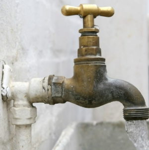 Ciudadanos morosos | Culichis, mazatlecos y ahomenses deben 388 mdp por servicio de agua potable