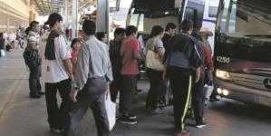 Trabaja estas vacaciones | Invitan a Feria Estatal de Empleo en Central de Autobuses de Culiacán