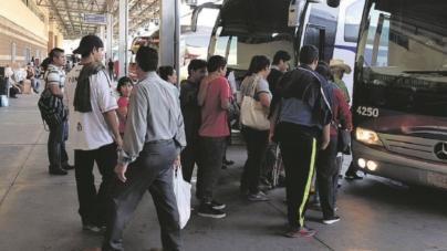 Sí habrá descuentos en viajes para maestros y estudiantes estas vacaciones: SCT