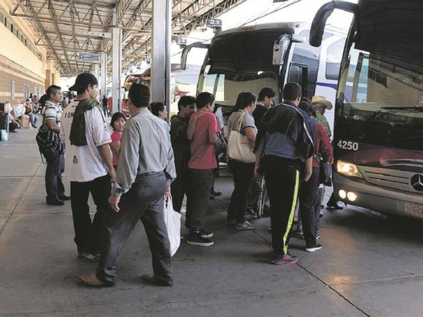 Trabaja estas vacaciones   Invitan a Feria Estatal de Empleo en Central de Autobuses de Culiacán