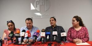 Elecciones 2018 | Admite Jesús Valdés que tendencias no le favorecen