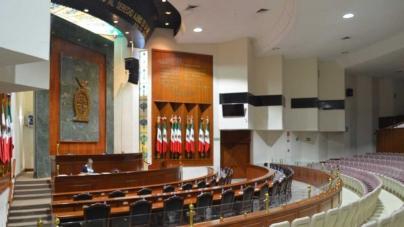 Coalición de Morena tendría mayoría calificada en el Congreso de Sinaloa