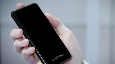 Los teléfonos del futuro resistirán hasta 15 caídas de un metro de altura: Corning
