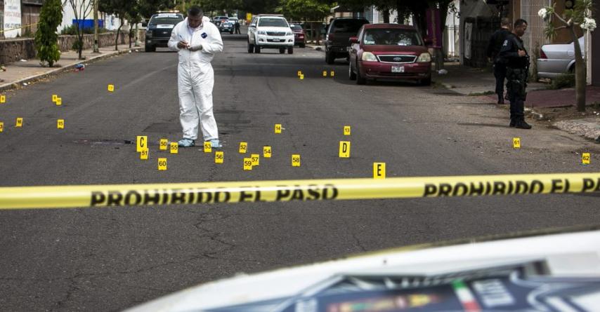 EU actualiza alerta de viaje para 5 estados por homicidio; pide no viajar a Sinaloa