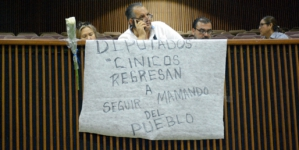 Tras el proceso electoral, regresan a sus curules 15 diputados 'perdedores'
