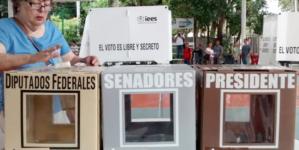 Inicia INE cómputo final de elecciones en Sinaloa; se revisarán 3,151 actas electorales