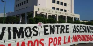 ¿Alguien dijo impunidad? | La Fiscalía sinaloense es el lugar 15 en la escala de efectividad en México