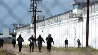 Del cártel de Sinaloa, narcos fugados; suman siete en la era de Quirino Ordaz