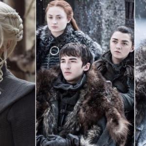 Que siempre no   HBO confirma que solo habrá un 'spin-off' de Juego de Tronos