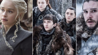Que siempre no | HBO confirma que solo habrá un 'spin-off' de Juego de Tronos