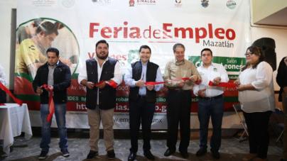 ¿Cómo vamos? | Suma Sinaloa 23 mil nuevos empleos en un año
