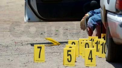 Jornada trágica en Sinaloa | Ejecutan a 10 en un día